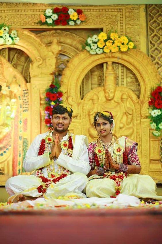 Vivah Saubhagya - Matrimonial Site Success Story Of Kunal Weds Subhangini