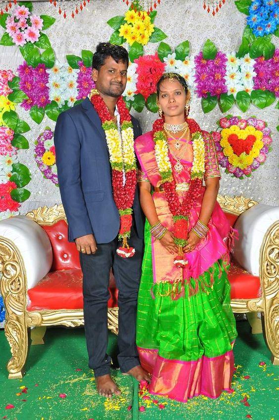 Vivah Saubhagya - Matrimonial Site Success Story of Ashutosh Weds Vineeta
