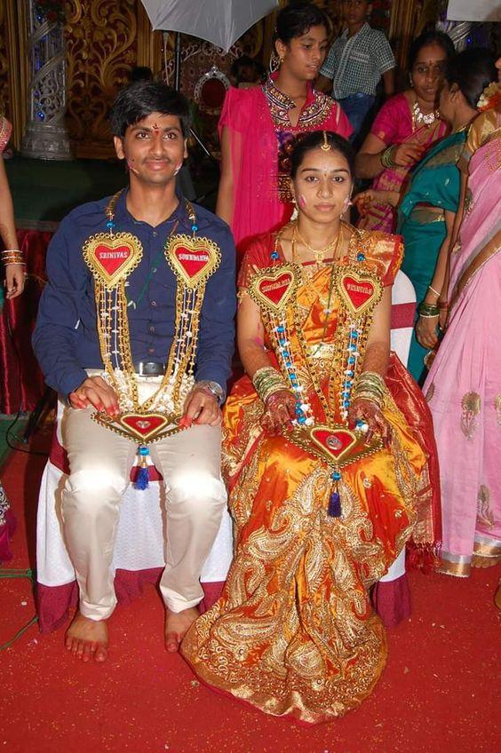 Vivah Saubhagya - Matrimonial Site Success Story of Atul Weds Sonali